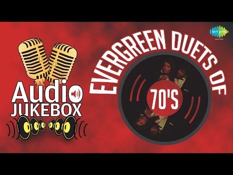 Evergreen Duets of 70's | HD Songs Jukebox