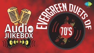 Evergreen Duets of 70's | HD Songs Jukebox