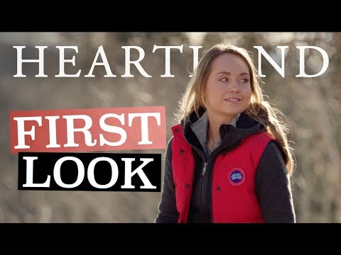 Heartland 1118 First Look