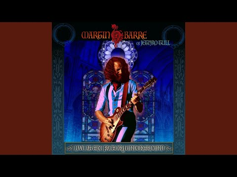 Minstrel In The Gallery (Live) Mp3