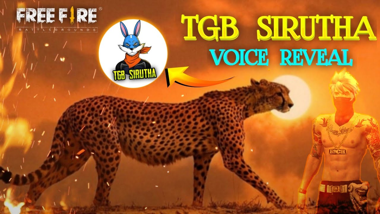 Download TGB SINGAM BROTHER TGB SIRUTHA VOICE REVEAL AND NEW CHANNEL || MUST WATCH
