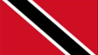 TRINIDAD AND TOBAGO - NATIONAL ANTHEM [With Lyrics]