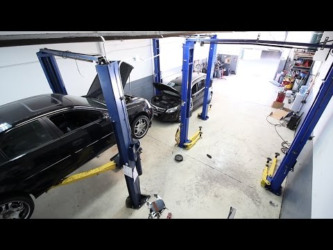 how-auto-repair-shops-are-laid-out-in-california