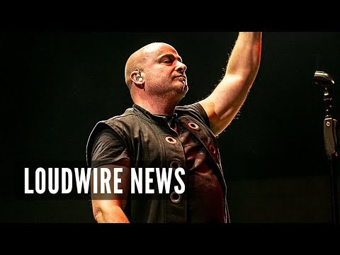 Disturbed Want YOUR Help For New Album