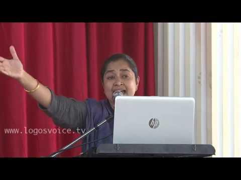 - logos voice tv Live - logos retreat centre - Bangalore , Babusapalya
