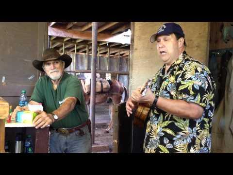 Hawaiian Cowboy Happy Birthday.MOV