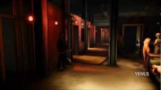 The darkness 2 - Cap.5: Burdel