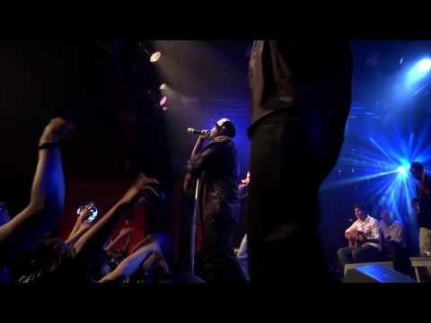 """CunninLynguists - """"Nothing to Give (ft. Club Dub) [LIVE]"""" @ QN5 Megashow 2009"""
