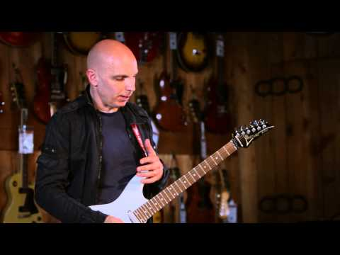Joe Satriani: Master Class