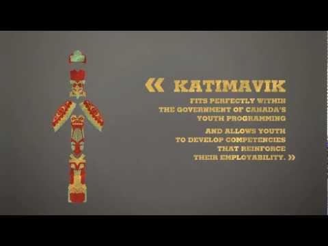 Save Katimavik!