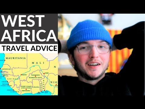 EVERYTHING You Need To Know - West Africa Travel