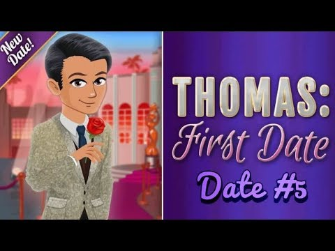 Hollywood U Rising Stars Dating Thomas Hunt