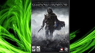 Shadow of Mordor PC Review