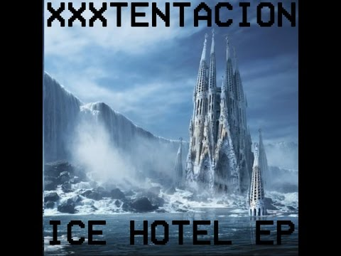 XXXTENTACION - ICE HOTEL (FT. SZA) (PROD. XXX)