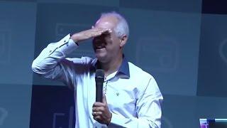 Pr. Claudio Duarte - Humor Cristão Stand Up Gospel