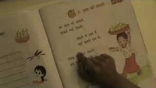 """""""Tokri"""" - Enjoying Hindi Poem Recitation! Learning Second Language is Fun!"""