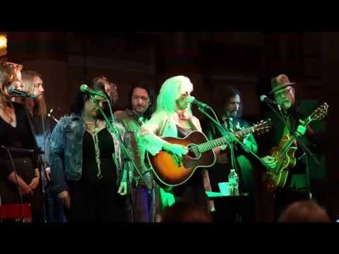 Emmylou Harris and Phil Madeira - 'The Pearl' (Nashville, 2016)