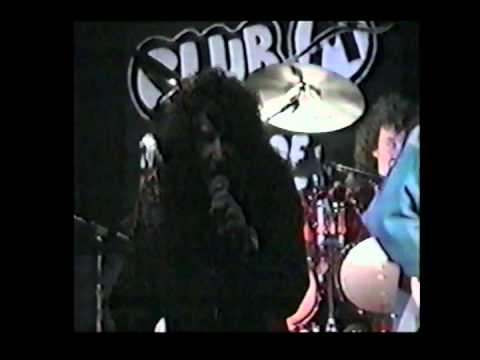 I Don't Know   Riff Raff Live at Mancini's  circa 1990