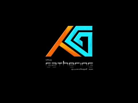 The Gathering 2016 - What's to come - promo
