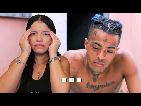 Mom Reacts To ALL XXXTENTACION'S MUSIC VIDEOS! *Look At Me,