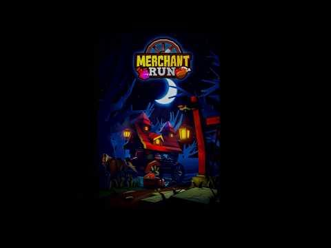 Merchant Run - Official Launch Trailer