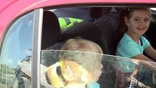 2019-08-28 г. Брест. Акция ГАИ по перевозке пассажиров. Новости на Буг-ТВ. #бугтв