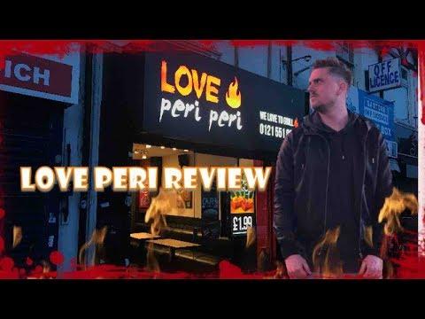 Love Peri Review | Birmingham