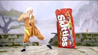 Skittles Shaolin