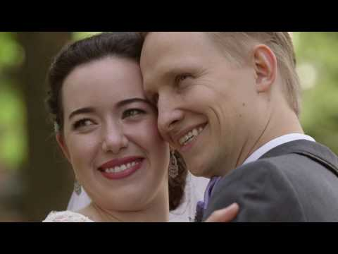 Capital Hotel Downtown Little Rock Arkansas Wedding Film