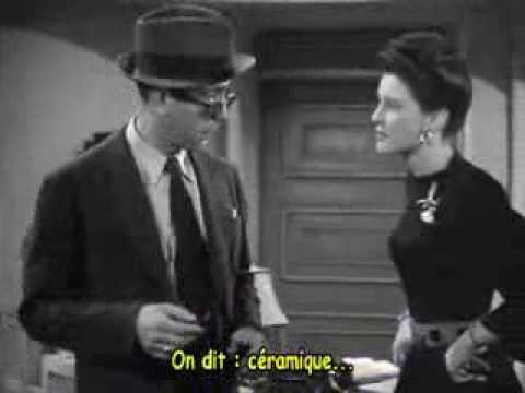 The Big Sleep Bookstore - Le Grand Sommeil Librairie VOSTFR