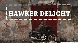 Hawker Stall Delight in Penang, Malaysia | Hokkien Mee | The Food Ranger