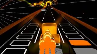 Motorhead - The game (Audiosurf)