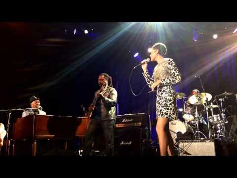 Booker T. Jones - Sound The Alarm - Live at the El Rey: June 25th 2013