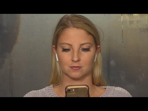 Hoss Michaels - Learn How Your iPhone Can Be Used To Spy On Someone