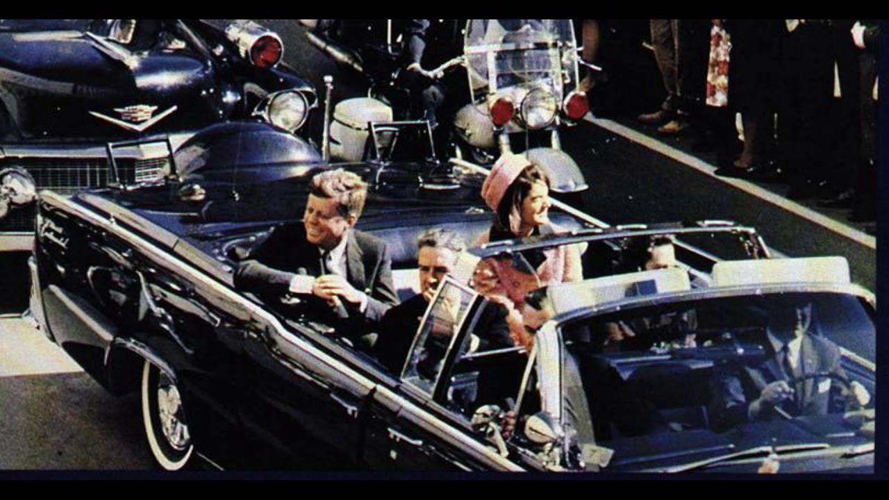 FTR 22 Nov 20: President Kennedy's assassination - 11-22-1963 remembered