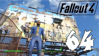Fallout 4 - Walkthrough Part 64 Crazy Phyllis