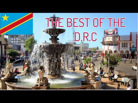 The Best of the Democratic Republic of Congo
