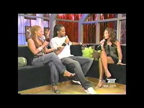 Ashanti - Rock Wit U Premiere