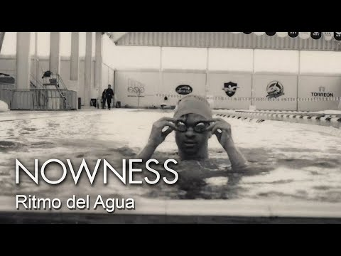 This Mexican swimmer will change your views of Down Syndrome