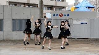 "It's ""Yamanote Girl"" by Yoyogi Joshi Ongakuin(Yoyojyo) at Kanagawa ..."
