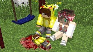 BEBEK RG ÖLDÜ! 😱 - Minecraft