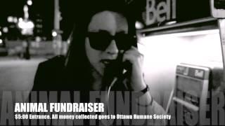 speeding bullets film screening fundraiser promo