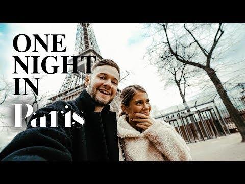 One Night in Paris | inscopelifestyle