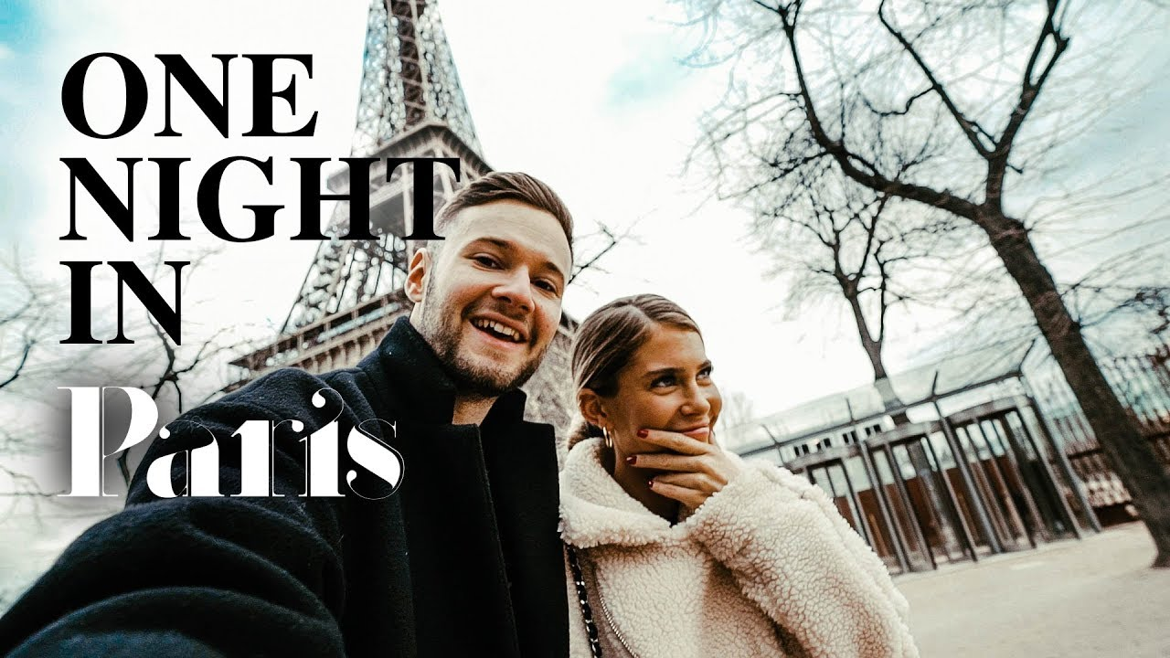 One night in paris clips