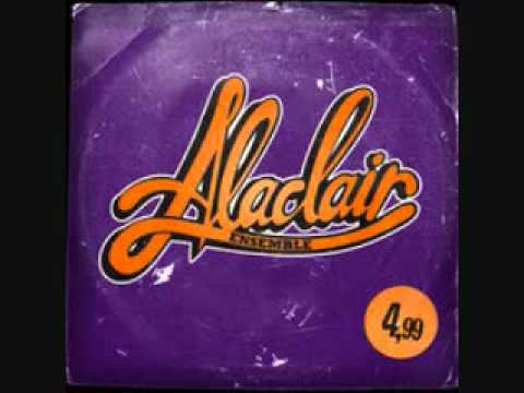 Alaclair Ensemble - Ouin!?!