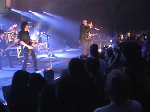 Kutless - To Know that You're Alive - Live