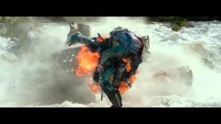Черепашки-ниндзя 2 - Русский трейлер