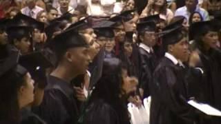 i.s.77 graduation 2010 - graduation song