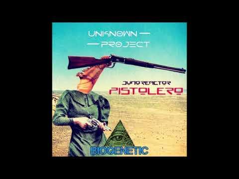 Juno Reactor - Pistolero (Biogenetic & Unknown Project Remix)