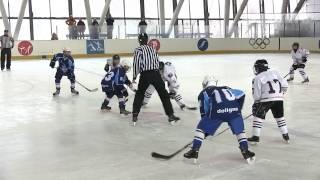 Хоккей, Харьков - Кривой Рог - 1, 13.11.2016